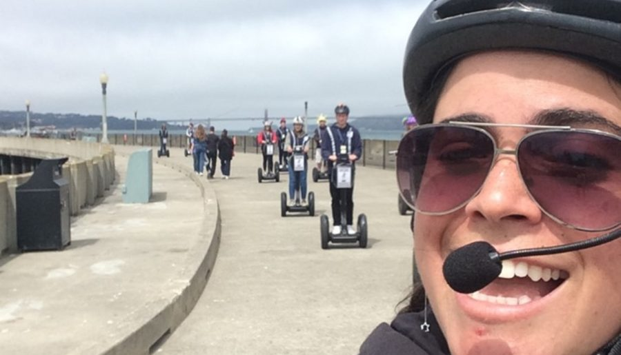 Mural Sponsor: San Francisco Segway Tours – Electric Tour Company